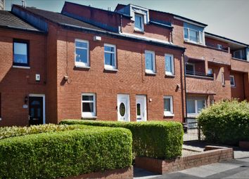 Thumbnail 3 bed flat for sale in Dalmarnock Road, Bridgeton, Glasgow