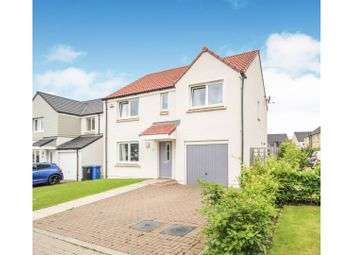 5 bed detached house for sale in Sheil Place, East Calder EH53