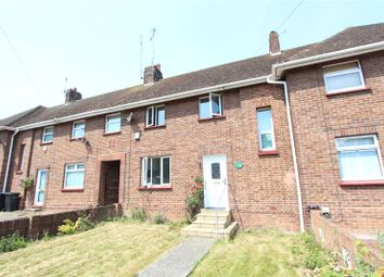 Thumbnail 3 bedroom terraced house to rent in Valley Drive, Gravesend, Kent