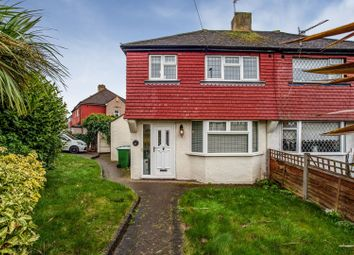 3 bed semi-detached house for sale in Chester Road, Sidcup DA15