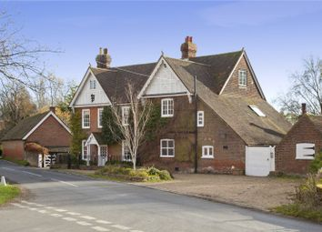 Watery Lane, Kemsing, Sevenoaks, Kent TN15. 6 bed detached house for sale