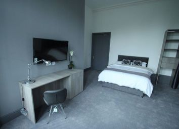 Thumbnail 1 bed property to rent in Regent Road, Leicester