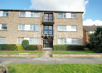 Thumbnail 2 bed flat for sale in Bridle Close, Enfield