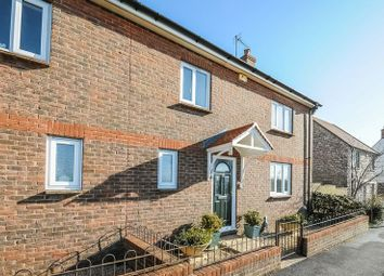 Thumbnail 3 bed semi-detached house for sale in Standfast Walk, Dorchester, Dorset