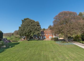 Ashford Road, Chartham, Canterbury CT4. 6 bed detached house for sale