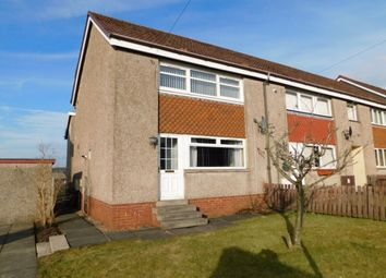 Thumbnail 2 bedroom property for sale in Nevis Place, Shotts