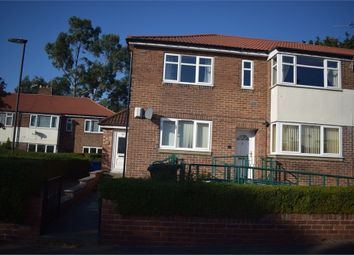 2 bed flat for sale in Thornley Road, Newcastle Upon Tyne, Tyne And Wear NE5