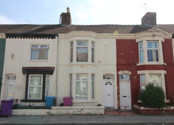 Thumbnail 2 bed terraced house for sale in Gilroy Road, Kensington