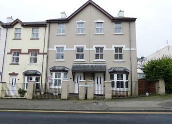 Thumbnail 4 bed terraced house to rent in Glen Falcon Terrace, Murrays Road, Douglas, Isle Of Man