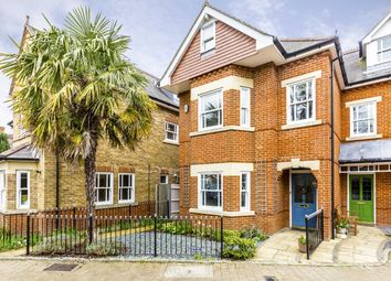Thumbnail 4 bed property for sale in Blenheim Place, Teddington