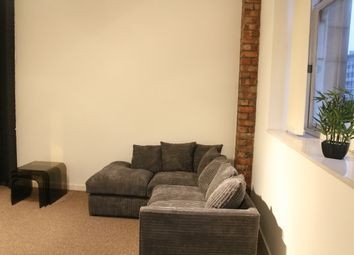 Thumbnail 2 bed flat to rent in Lancaster House, 71 Whitworth Street, City Centre