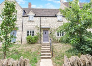 Thumbnail 3 bed terraced house for sale in Trotman Walk, Cirencester, Gloucestershire