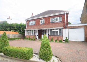 Thumbnail 6 bed detached house to rent in Falconer Road, Bushey, Hertfordshire
