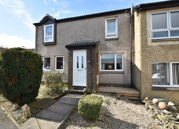 Thumbnail 2 bed terraced house for sale in Redcraig Road, East Calder, Livingston