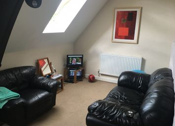 Thumbnail 1 bed flat for sale in Northgate House, Standishgate, Wigan