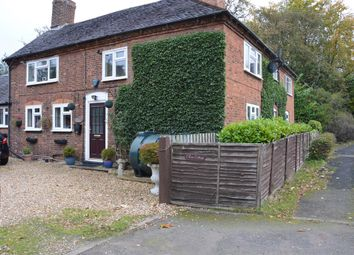 Thumbnail 3 bed semi-detached house to rent in Birmingham Road, Meriden, Coventry