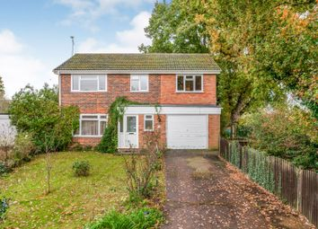 Thumbnail 4 bed detached house for sale in Marian Square, Tonbridge