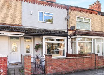 3 bed terraced house for sale in Albert Avenue, Hull, East Yorkshire HU3