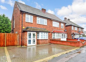 Thumbnail Semi-detached house for sale in Finchingfield Avenue, Woodford Green, Essex