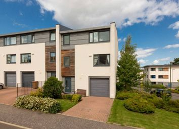 Thumbnail 5 bed property for sale in 2 Burnbrae Grove, Edinburgh