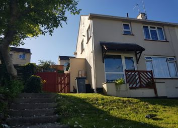 Thumbnail 3 bed semi-detached house to rent in Spencer Road, Paignton