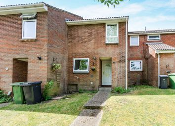 Thumbnail 3 bed terraced house for sale in May Tree Close, Badger Farm, Winchester