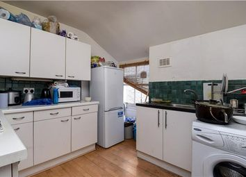 Thumbnail 2 bed flat for sale in Fernwood Avenue, London