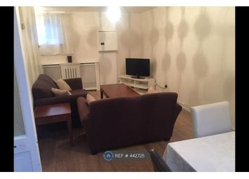 Thumbnail 1 bed flat to rent in Ingrave Street, London