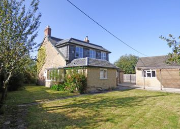 Thumbnail Detached house for sale in Charlton Musgrove, Wincanton