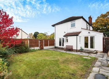 Thumbnail 3 bed detached house for sale in Cambridge Road, Bromborough, Wirral