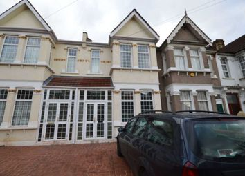 Thumbnail 6 bed detached house to rent in Shrewsbury Road, London