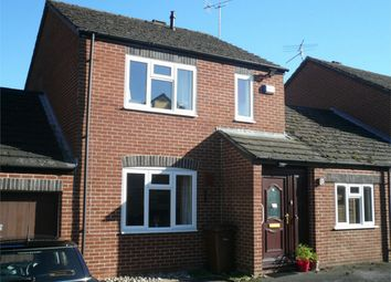 Thumbnail 3 bed link-detached house for sale in Knappe Close, Henley-On-Thames
