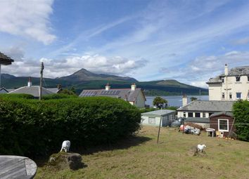 Thumbnail Land for sale in Brodick, Isle Of Arran