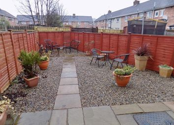 3 bed terraced house to rent in Cranmore Road, Middlesbrough TS3