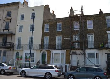 Thumbnail 3 bed flat for sale in Fort Crescent, Margate