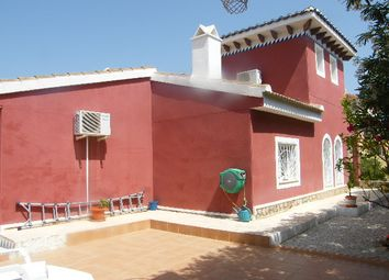 Thumbnail 3 bed detached house for sale in Ciudad Quesada, Spain