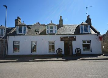 Thumbnail Pub/bar for sale in Burnett Street, Stuartfield, Aberdeenshire