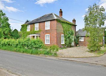 Thumbnail 4 bed detached house for sale in Doddington, Sittingbourne, Kent