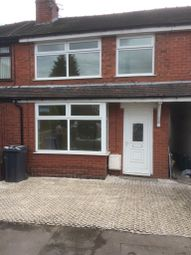 Thumbnail 2 bed town house to rent in Boswell Avenue, Audenshaw, Manchester