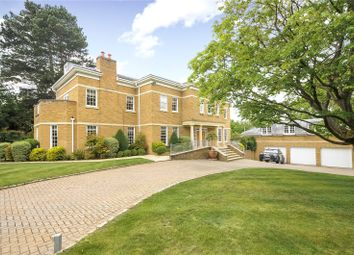 Thumbnail 8 bed detached house to rent in Titlarks Hill, Sunningdale, Berkshire