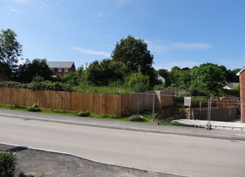 Thumbnail Land for sale in Development Site For 2 Dwellings, Chapel Street, Holsworthy