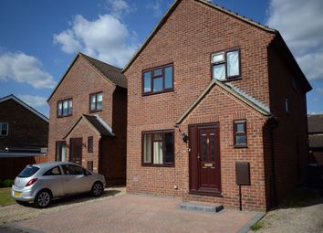 Thumbnail 4 bed detached house for sale in Cavalier Close, Theale, Reading, Berkshire