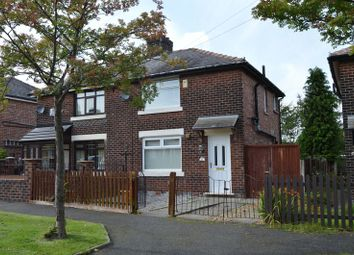 Thumbnail 3 bed semi-detached house to rent in Sheard Avenue, Ashton-Under-Lyne