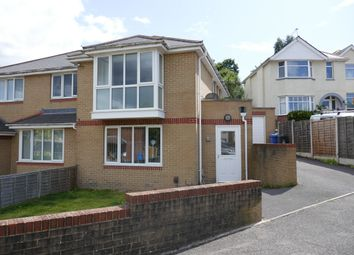 Thumbnail 3 bedroom semi-detached house to rent in Wroxham Road, Branksome