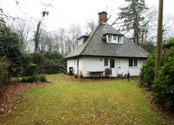 Thumbnail 3 bedroom chalet to rent in Gotwick Manor, Hammerwood, East Grinstead