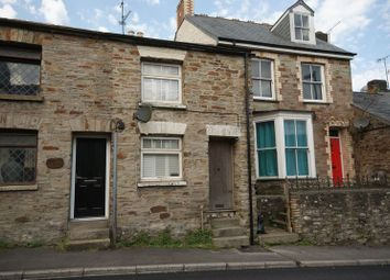 Thumbnail 1 bed cottage for sale in St. Nicholas, St. Nicholas Street, Bodmin