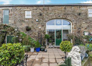 Thumbnail 4 bedroom end terrace house for sale in Huddersfield Road, Bretton, Wakefield