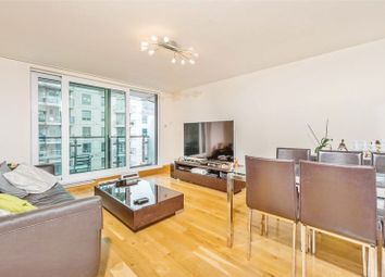 Thumbnail 2 bed flat to rent in Bridge House, St George Wharf, Vauxhall