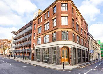 Thumbnail 2 bed flat for sale in Shepherdess Walk, London