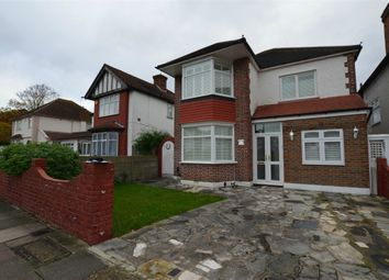 Thumbnail 4 bed semi-detached house to rent in Sudbury Avenue, Wembley, Greater London